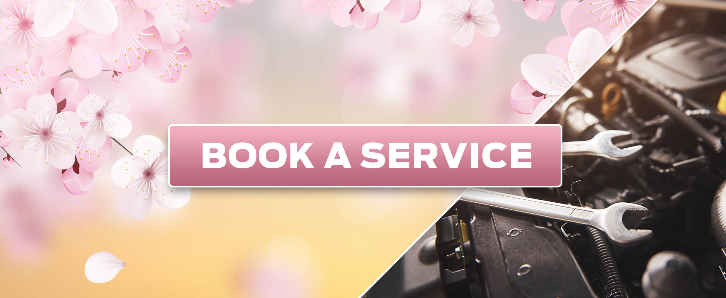 book a service at ford pinetown